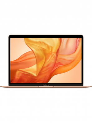 "MacBook Air 13.3"" Retina Dual-core i5 1.6GHz/8GB/128GB Flash/Intel UHD Graphics 617 Gold"