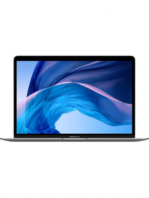 "MacBook Air 13.3"" Retina Dual-core i5 1.6GHz/16GB/256GB Flash/Intel UHD Graphics 617 Space Gray"