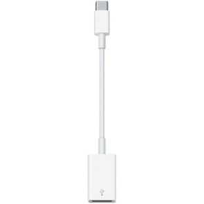 Адаптер Apple USB-C to USB Adapter