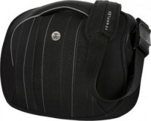 Сумка для ноутбука 15W Crumpler Gentleman Farmer L (black)