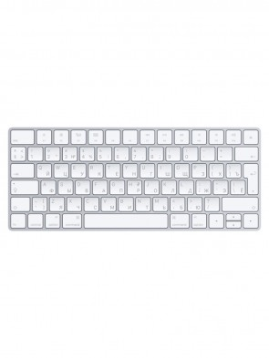 Клавіатура Apple A1644 Wireless Magic Keyboard