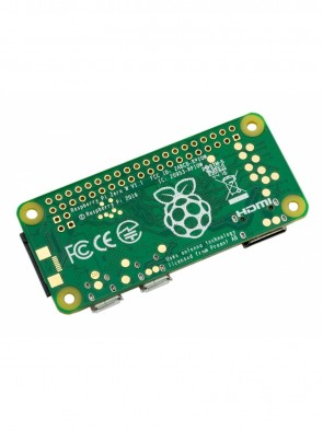 Raspberry Pi Zero Wireless