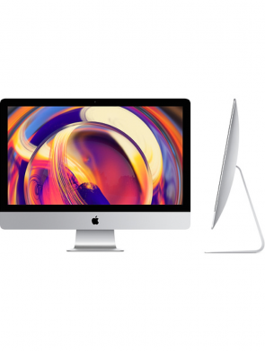 "Купити iMac 27"" Retina 5K 6-Core 8th-gen Intel Core i5 3.1GHz/8GB/1TB Fusion/Radeon Pro 575X 4GB"