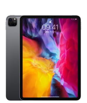 Купити iPad Pro 11-inch Wi-Fi 1TB - Space Gray
