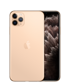 Купити iPhone 11 Pro Max 64GB Gold
