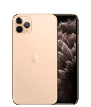 Купити iPhone 11 Pro Max 256GB Gold