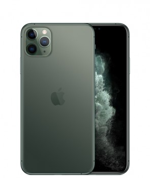 Купити iPhone 11 Pro Max 512GB Midnight Green