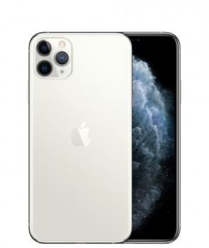 Купити iPhone 11 Pro Max 256GB Silver