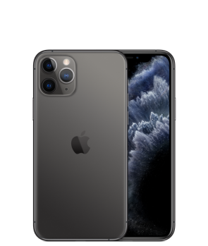 Купити iPhone 11 Pro 512GB Space Gray