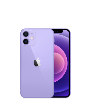 Купити iPhone 12 mini 64GB Purple
