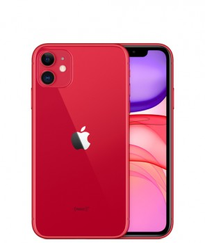 iPhone 11 256GB Red