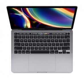 "MacBook Pro TB 13"" Retina Intel Core i5 2.0GHz/16Gb/512Gb SSD/Intel Iris Plus Graphics Space Gray"